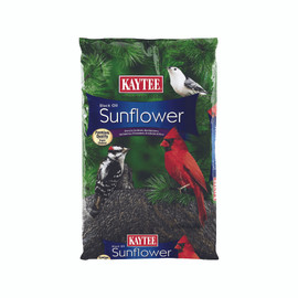 Kaytee Black Oil Sunflower for Wild Birds