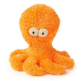 FuzzYard Sir Legs-A-Lot Octopus Plush Dog Toy