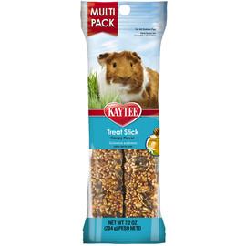 Kaytee Forti-Diet Pro Health Guinea Pig Honey Treat Stick