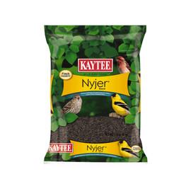 Kaytee Nyjer Seed Wild Bird Food, 5 lb
