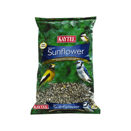 Kaytee Striped Sunflower Wild Bird Seeds