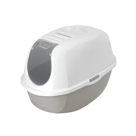 Moderna Smart Cat Litter Box - Front