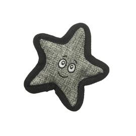 Snugarooz Kitty Starfish w/ Catnip Plush Cat Toy - Front