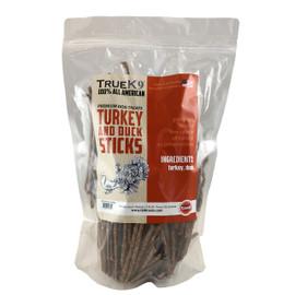 True K9 Turkey and Duck Sticks