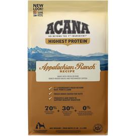 Acana Appalachian Ranch Recipe Dry Dog Food - Front