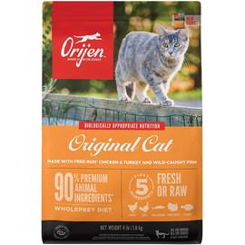 Orijen Original Cat Recipe Dry Cat Food - Front
