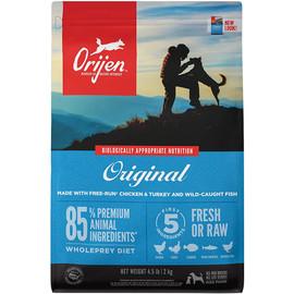 Orijen Original Recipe Dry Dog Food - Front