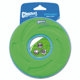 Chuckit! Zipflight Fetch Dog Toy