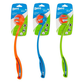 Chuckit! Mini Sport Launcher Dog Toy, Assorted Colors