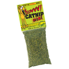 YEOWWW! Catnip Mini for Cats