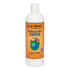 Earthbath Oatmeal & Aloe Shampoo for Pets