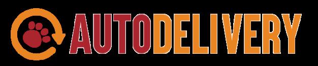Auto Delivery Logo