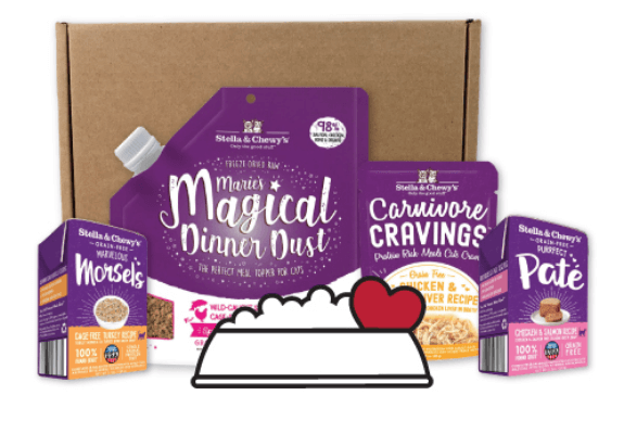 stella and chewy's products