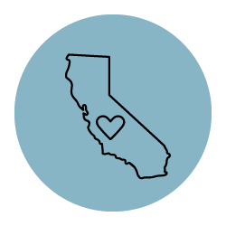 Icon of California