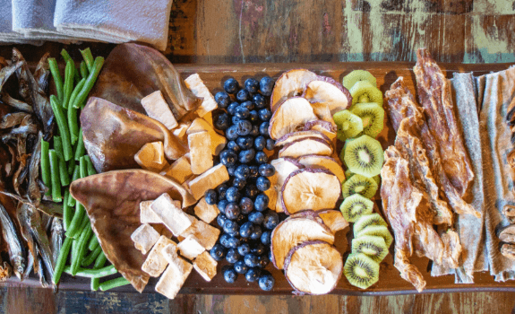 Barkcuterie Variety Board