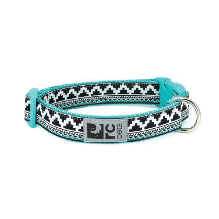 click to shop RC Pets Marrakesh Dog Clip Collar