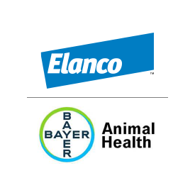 Elanco/Bayer Logo