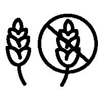 Icon of wheats