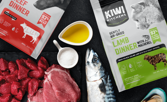 Kiwi Kitchen products