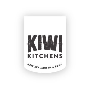 Kiwi Kitchens Logo