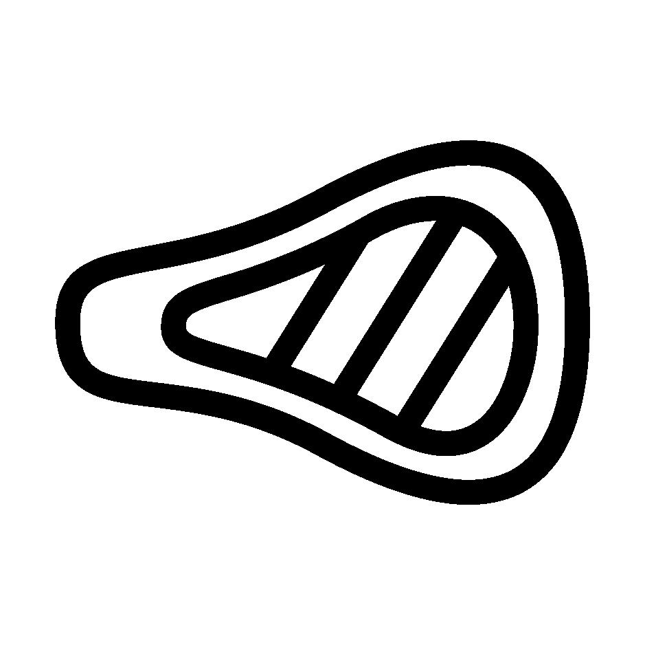 Icon of slab of steak