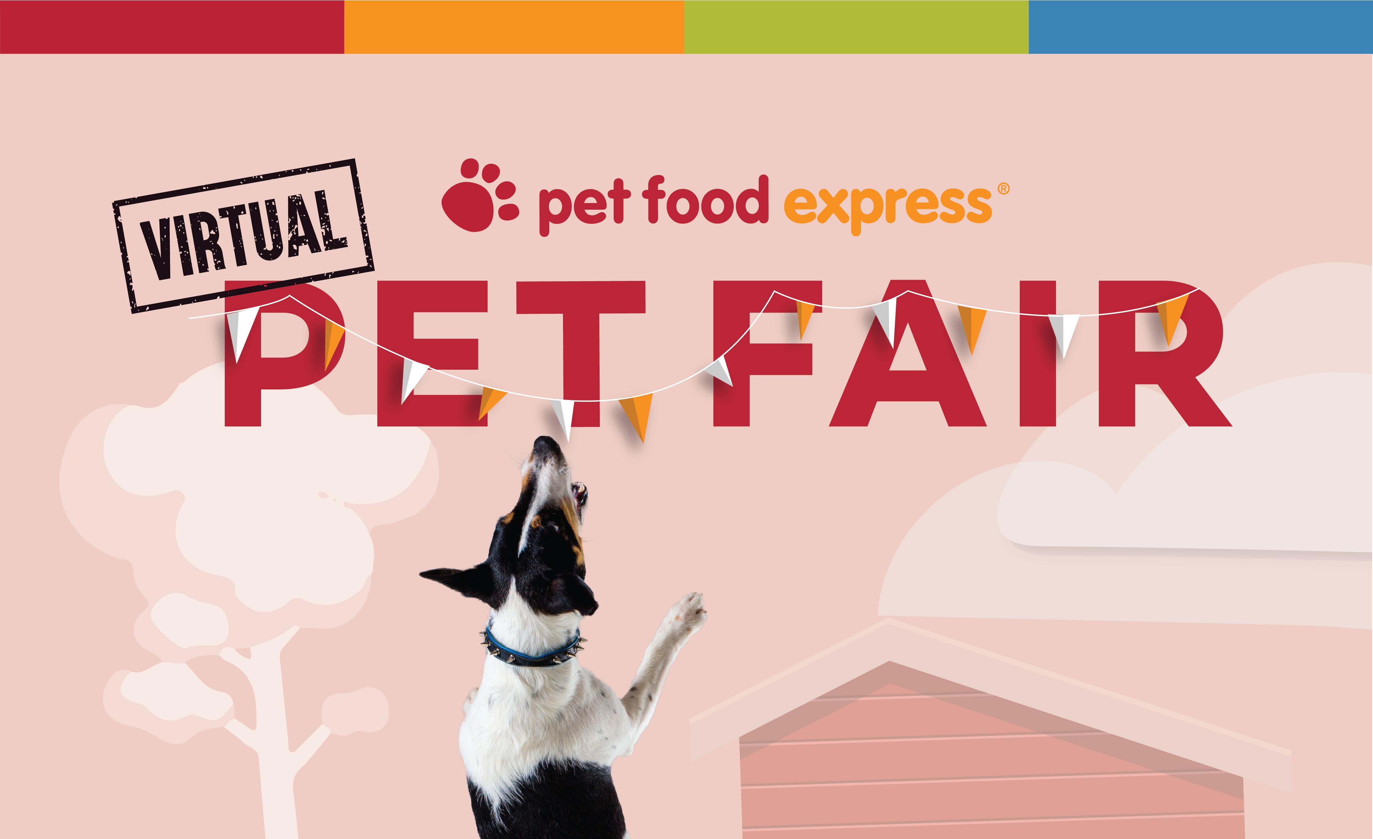 Pet Fair Banner