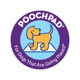 PoochPad Logo