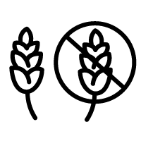 Icon of grains