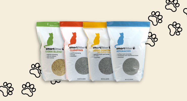 Smart Litter Products