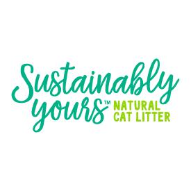 Sustainably Yours Logo