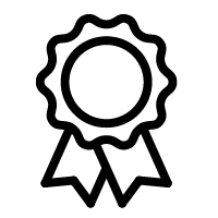 Icon of badge