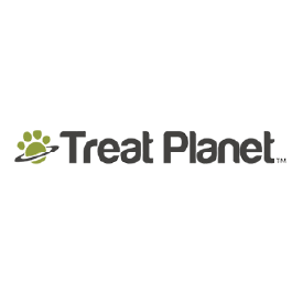 Treat Planet Logo