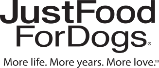 JustFoodForDogs logo