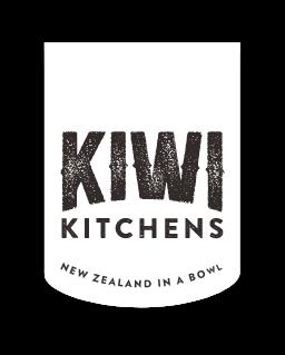 Kiwi Kitchens logo