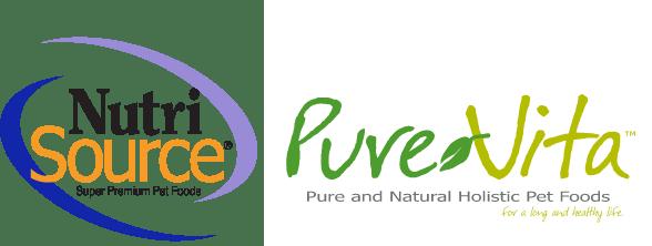 NutriSource PureVita logo
