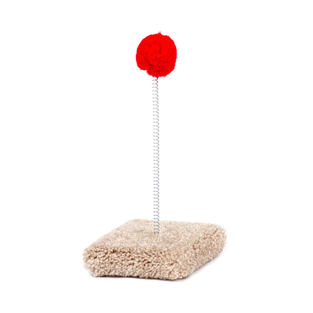 click here to shop Urban Cat CT Bopper Cat Toy