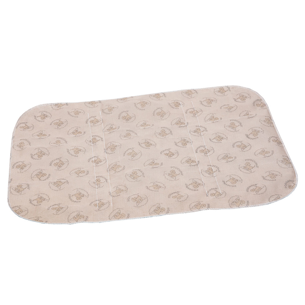 click here to shop PoochPad Reusable Dog Pee Pad