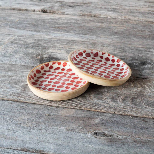 Terrafirma Ceramics | Poppy Collection