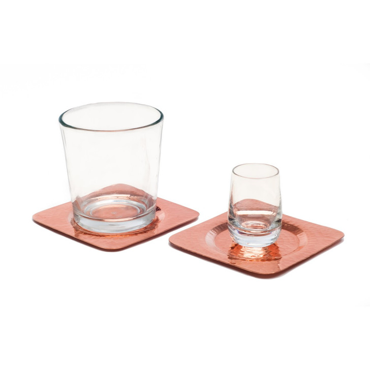 Square Cup Coasters