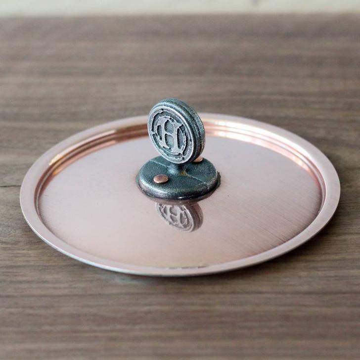 Copper Lid for Housekeeper Crockery Stock Pots