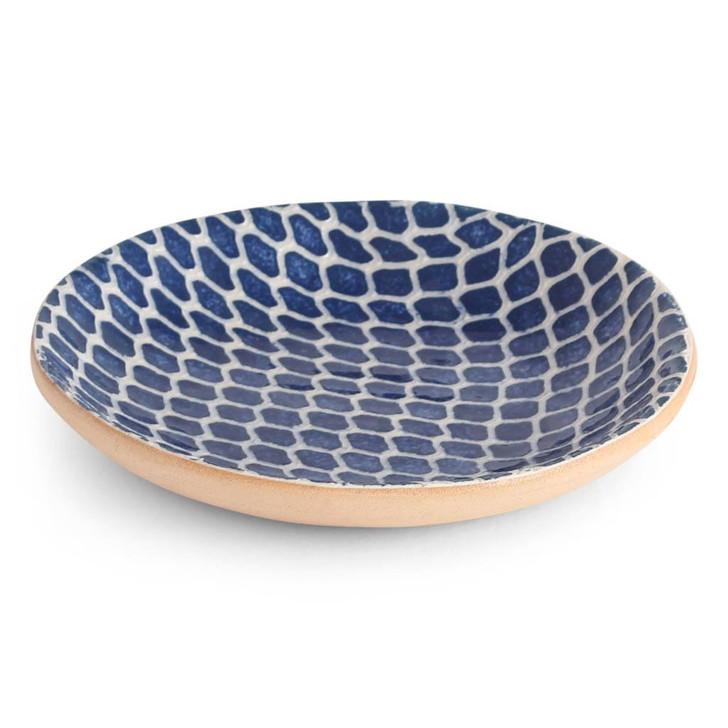 Terrafirma Ceramics Oil Dip (Cobalt/Taj)