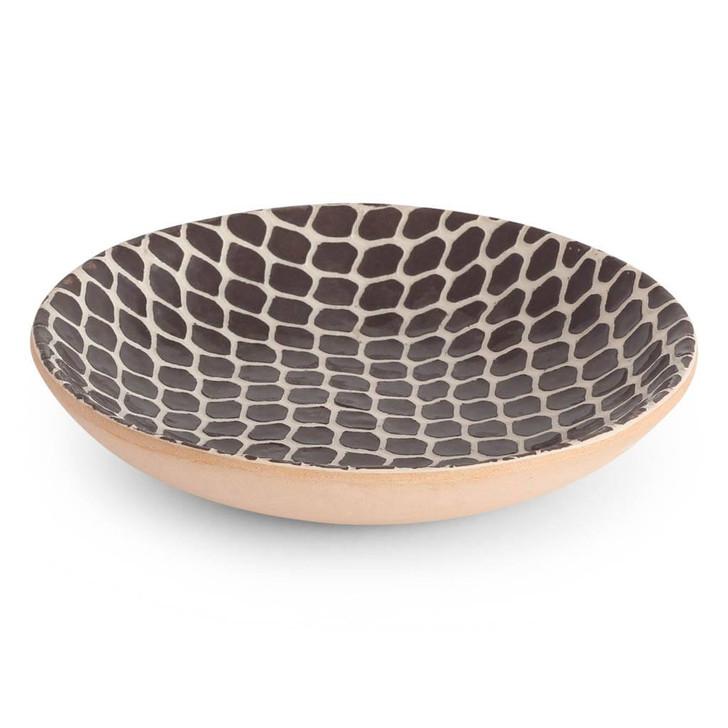 Terrafirma Ceramics Oil Dip (Chestnut/Taj)