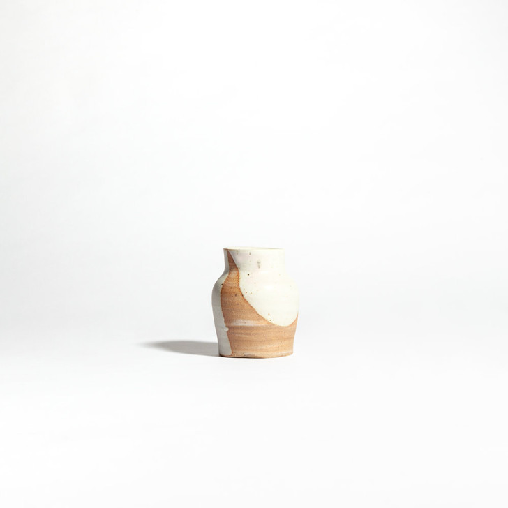 Sake Carafe / Bud Vase by Whiskey & Clay