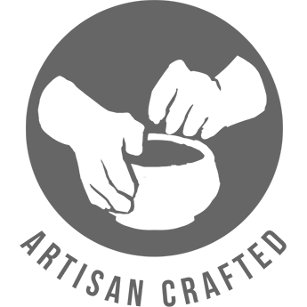 Artisan Crafted Handmade Ceramic