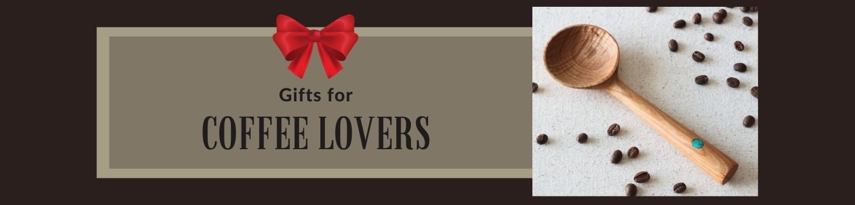 Handmade Gifts for Coffee Lovers