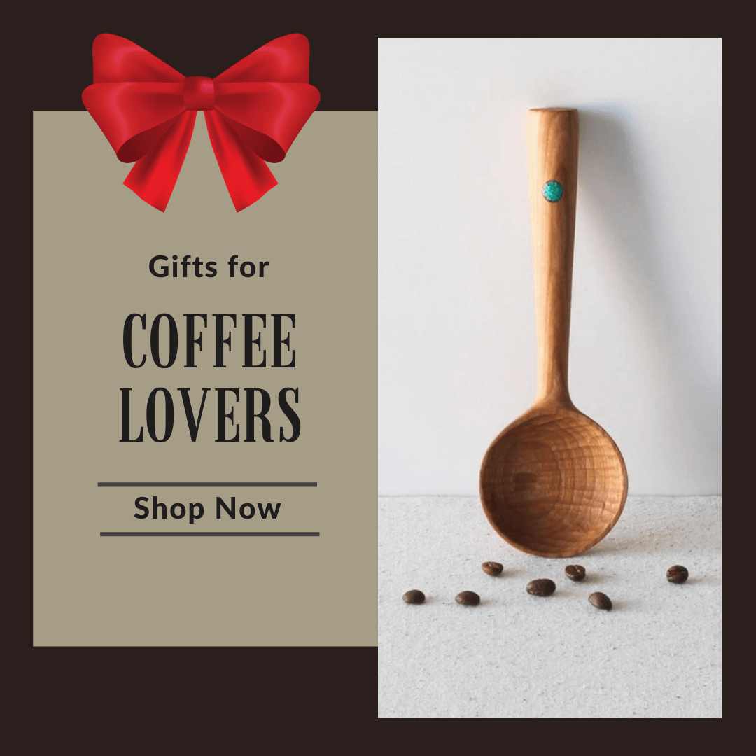 Unique Handmade Gifts for Coffee Lovers