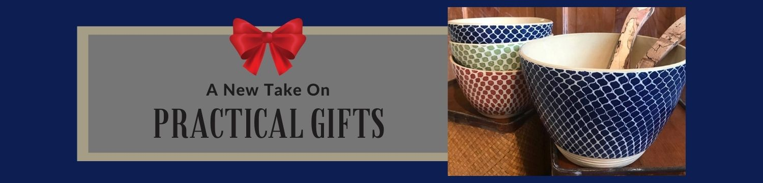 Practical Handmade Gifts
