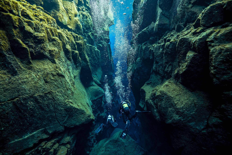 Scuba Diving Birmingham