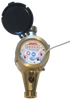 "3/4"" NSF 61 Certified Lead Free Cold Water Meter with Pulse Output"