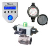 Batching Systems with Air Actuated Ball Valves